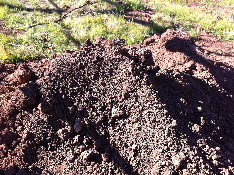 Soil Diversity, Pride Mountain Vineyards